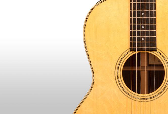 Steelstrings - Akustische Gitarren