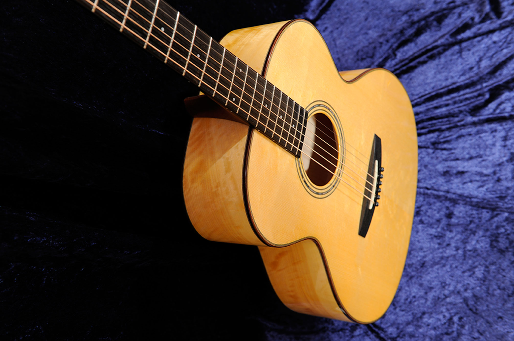Meigel Handcrafted Guitars