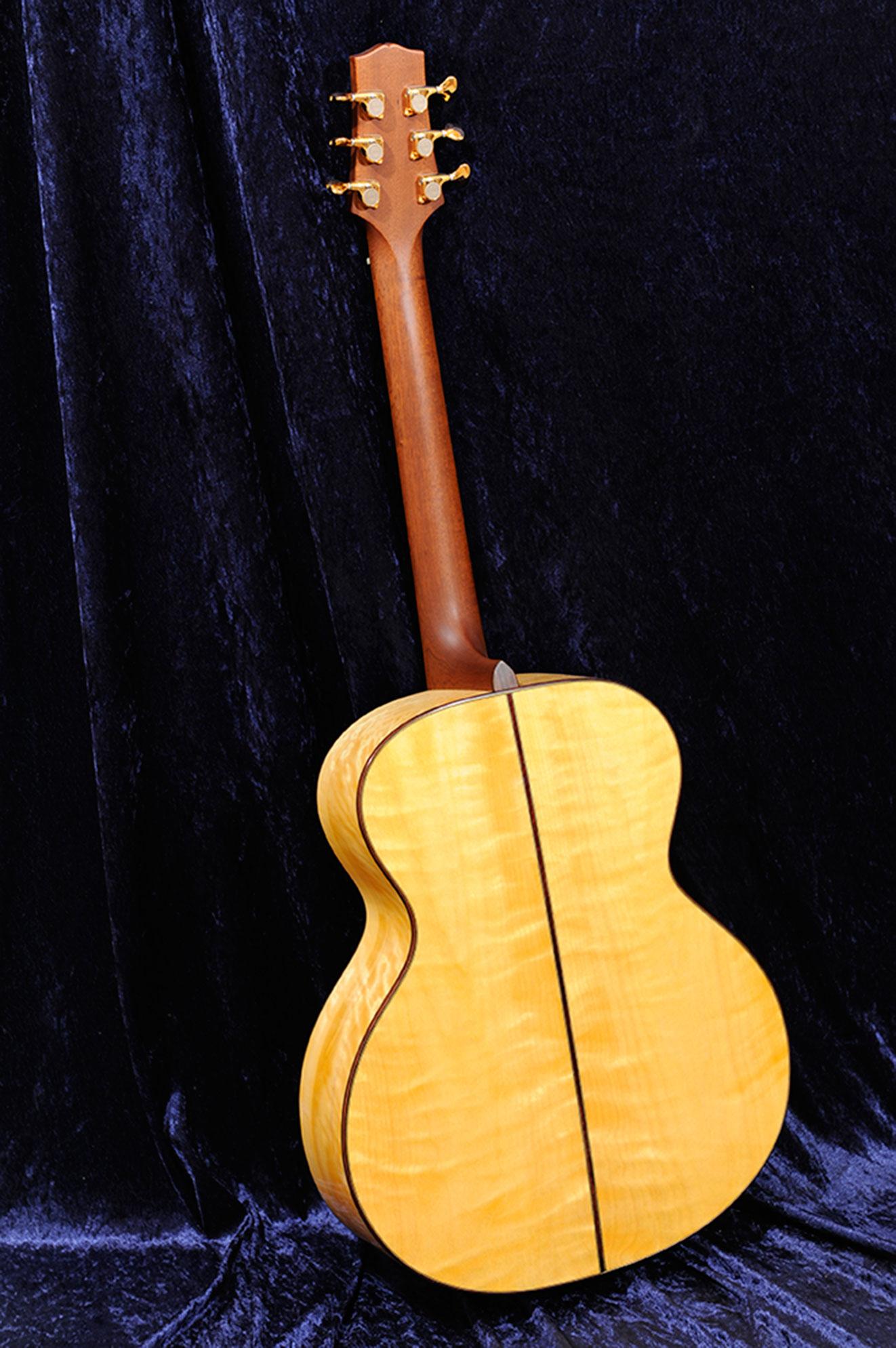 Gitarre Detail